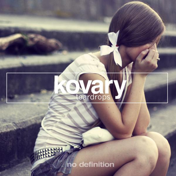 Kovary - Teardrops (Instrumental Club Mix)