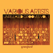 Various Unreleased Grooves Vol 1