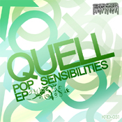 Quell - Pop Sensibilities EP