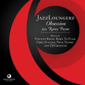 Jazzloungerz Obsession