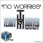 Terry Hunter feat. EL - No Worries TB016